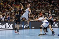 Handball-WM-Spanien-Island 0220