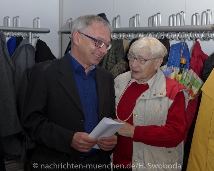 Jahresparteitag der Muenchner SPD 0030