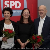 Jahresparteitag der Muenchner SPD 0150
