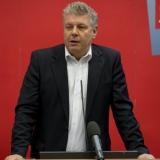 Jahresparteitag der Muenchner SPD 0160