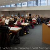 Jahresparteitag der Muenchner SPD 0190