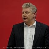Jahresparteitag der Muenchner SPD 0230
