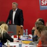 Jahresparteitag der Muenchner SPD 0260