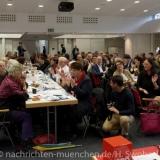 Jahresparteitag der Muenchner SPD 0290