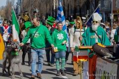 St. Patrick's Day 2019 (21 von 206)