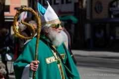 St. Patrick's Day 2019 (22 von 206)