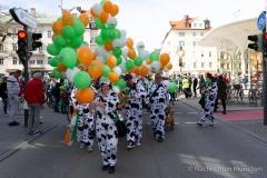 St. Patrick's Day 2019 (27 von 206)