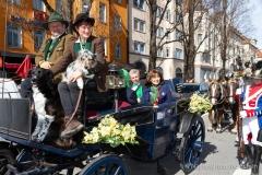 St. Patrick's Day 2019 (37 von 206)