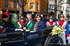 St. Patrick's Day 2019 (39 von 206)