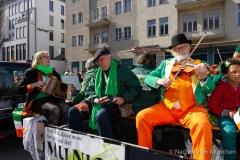 St. Patrick's Day 2019 (44 von 206)