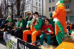 St. Patrick's Day 2019 (47 von 206)