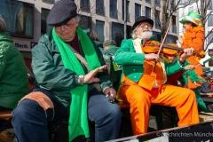 St. Patrick's Day 2019 (48 von 206)