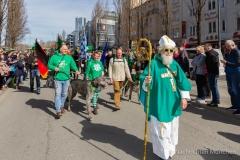 St. Patrick's Day 2019 (50 von 206)