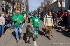 St. Patrick's Day 2019 (51 von 206)