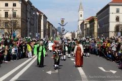 St. Patrick's Day 2019 (57 von 206)
