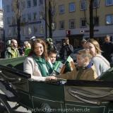 St. Patrick's Day Munich 2017
