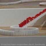 Riem Arcaden - Eroeffnung Erweiterungsbau 0110