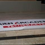 Riem Arcaden - Eroeffnung Erweiterungsbau 0160