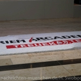 Riem Arcaden - Eroeffnung Erweiterungsbau 0170