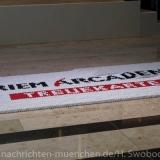 Riem Arcaden - Eroeffnung Erweiterungsbau 0180
