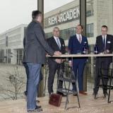 Riem Arcaden - Eroeffnung Erweiterungsbau 0350