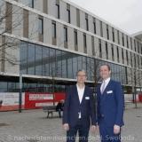Riem Arcaden - Eroeffnung Erweiterungsbau 0390