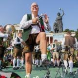 Standkonzert der Wiesn-Kapellen 2017 (3 von 99)