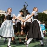 Standkonzert der Wiesn-Kapellen 2017 (36 von 99)