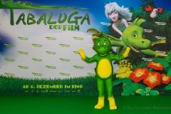 Tabaluga Der Film - Weltpremiere in München (1 von 38)