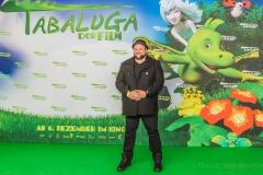 Tabaluga Der Film - Weltpremiere in München (15 von 38)