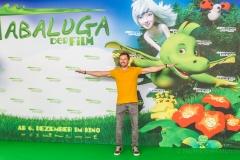 Tabaluga Der Film - Weltpremiere in München (18 von 38)