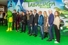 Tabaluga Der Film - Weltpremiere in München (27 von 38)