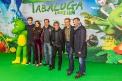 Tabaluga Der Film - Weltpremiere in München (28 von 38)