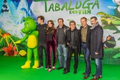 Tabaluga Der Film - Weltpremiere in München (29 von 38)