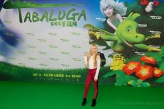 Tabaluga Der Film - Weltpremiere in München (3 von 38)