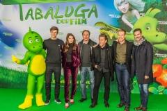 Tabaluga Der Film - Weltpremiere in München (30 von 38)