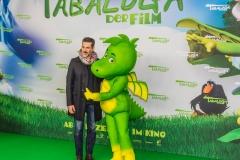 Tabaluga Der Film - Weltpremiere in München (33 von 38)