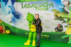 Tabaluga Der Film - Weltpremiere in München (37 von 38)
