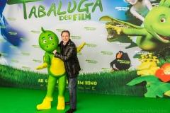 Tabaluga Der Film - Weltpremiere in München (38 von 38)