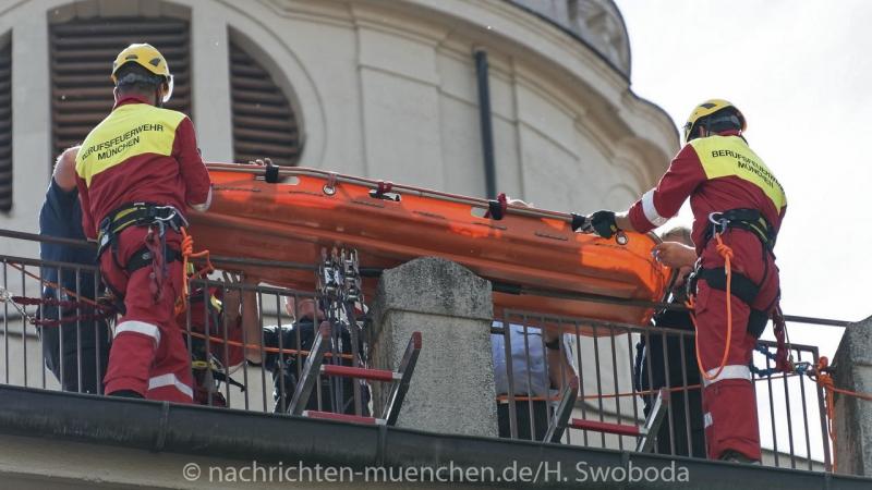 Hauptfeuerwache - Tag der offenen Tuer 0650
