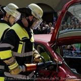 Hauptfeuerwache - Tag der offenen Tuer 0150