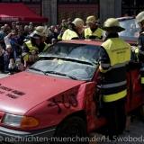 Hauptfeuerwache - Tag der offenen Tuer 0180