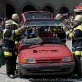 Hauptfeuerwache - Tag der offenen Tuer 0200