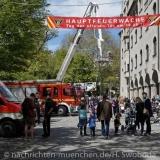 Hauptfeuerwache - Tag der offenen Tuer 0420