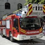 Hauptfeuerwache - Tag der offenen Tuer 0460