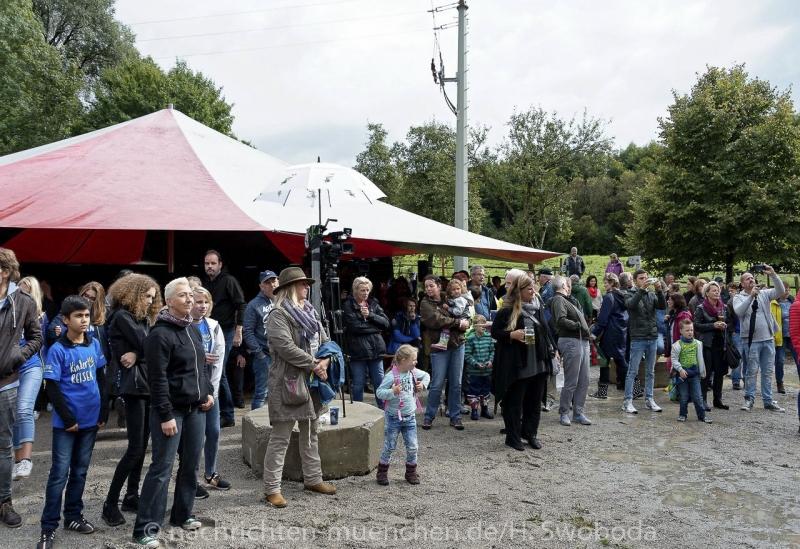 Tag der offenen Tuer - Tabalugahaus Dietlhofen 1020