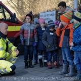 Tag des brandverletzten Kindes - Kinderklinik Schwabing 0020