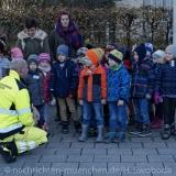 Tag des brandverletzten Kindes - Kinderklinik Schwabing 0030