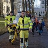 Tag des brandverletzten Kindes - Kinderklinik Schwabing 0060