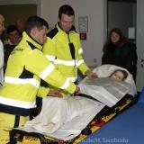 Tag des brandverletzten Kindes - Kinderklinik Schwabing 0090